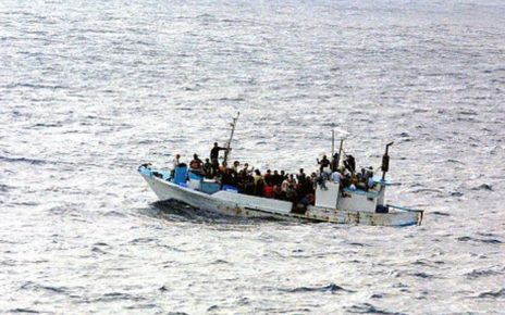 Malta Lets European Migrant Ship Safely Dock After 4 Days at Sea
