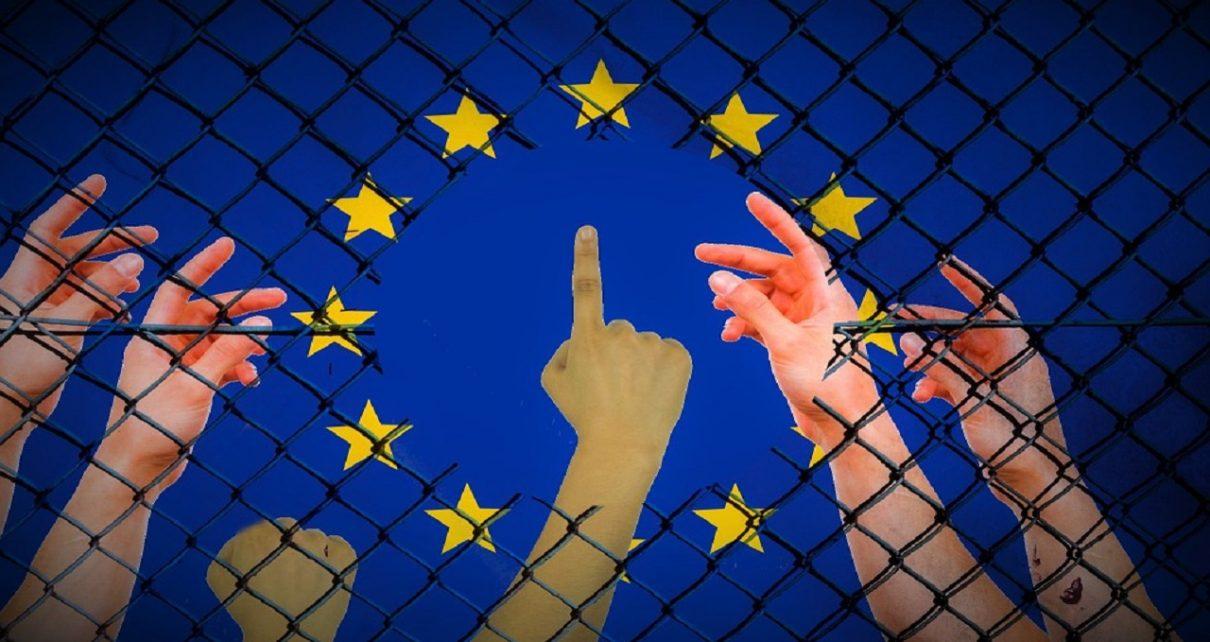 Italy Threatens EU Funding in Migrant Standoff