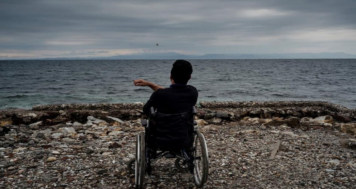 Aid Agency: Greece Must Move Vulnerable Migrants from Island