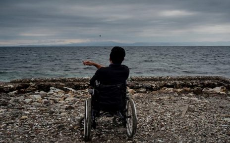 Greece: Dire Conditions for Asylum Seekers on Lesbos
