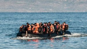EU Turns Attention to Morocco in Bid to Slow African Migrant Flow