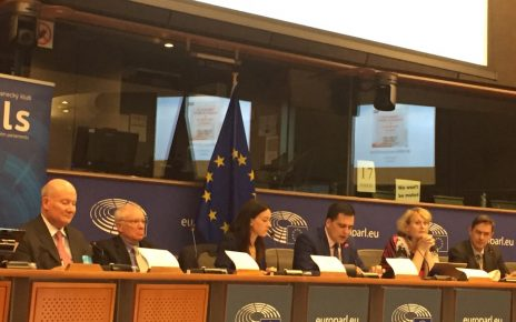 """1,5 Million Jailed For Their Faith"": Religious Persecution In China Denounced At The European Parliament"