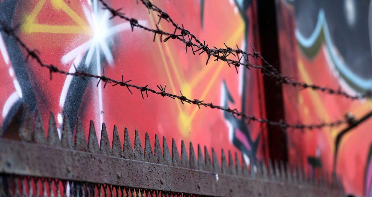 Greece: Inhumane Conditions at Land Border