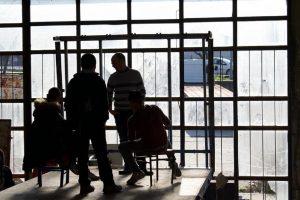 Greece Can't Duck Its Duty to Asylum Seekers