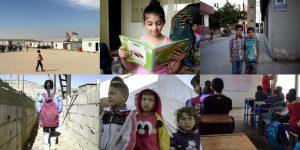 Putin Calls on Europe to Rebuild Syria so Refugees Can Return