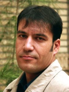 US/EU: Press Tajikistan to Free Journalist