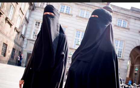 Denmark: Face veil ban a discriminatory violation of women's rights