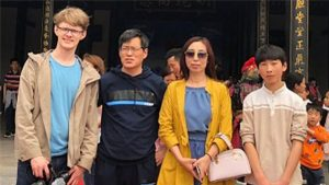 China Orders German Student Who Filmed Work of Rights Lawyers to Leave