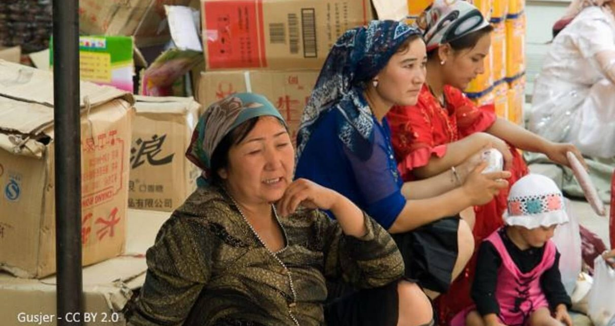 TROUBLING ACCOUNTS FROM FAMILY MEMBERS OF XINJIANG CAMP DETAINEES
