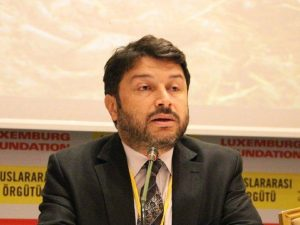 """Turkey: """"We will not rest until they are all free"""", Amnesty chief vows"""