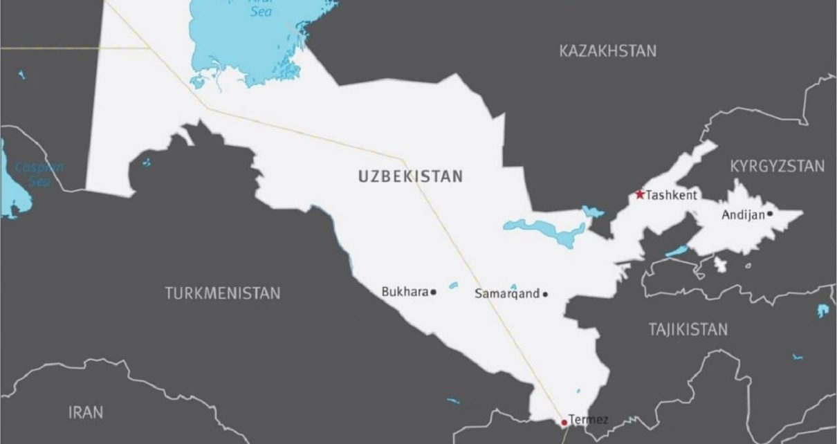 Kyrgyzstan: Abusive Crackdowns on 'Extremist' Material