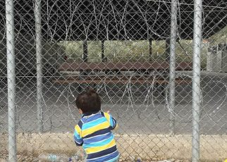 Plight of Migrant Children in Spain Prompts Alarm