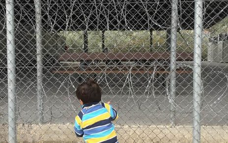 Plight of Migrant Children in Spain Prompts Alarm