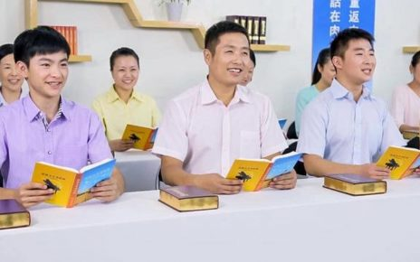 THE MOST PERSECUTED RELIGIOUS MOVEMENT IN CHINA: WHAT IS THE CHURCH OF ALMIGHTY GOD?