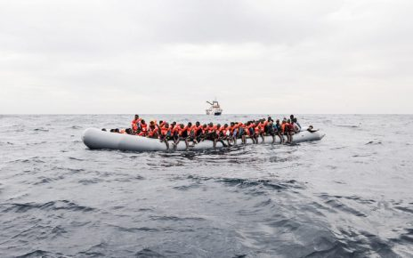 Mediterranean Deaths Escalate as Sea , Rescue Missions Stall