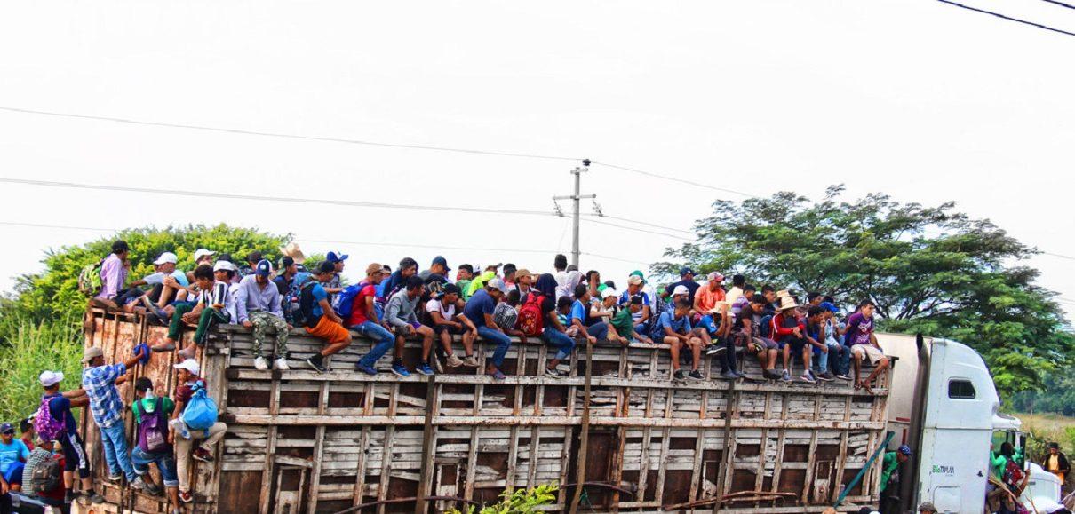 US: Proposed Asylum Regulation Violates Law