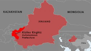 Xinjiang Authorities Holding Hundreds From Kyrgyz Village in 'Political' Re-education Camps