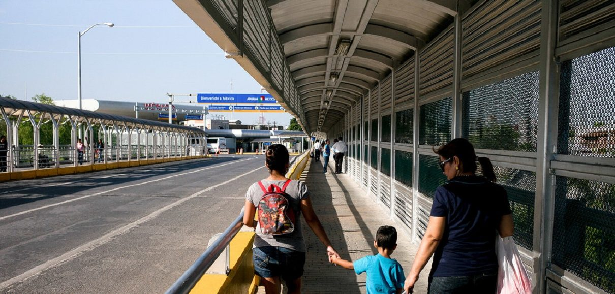 US: Unaccompanied Children Turned Back at Border