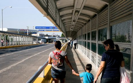 US: Unaccompanied Children Turned Back at Border