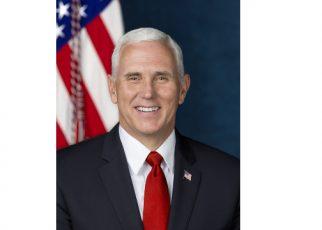 Vice President Michael Pence