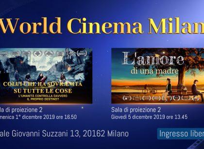 World Cinama Milan